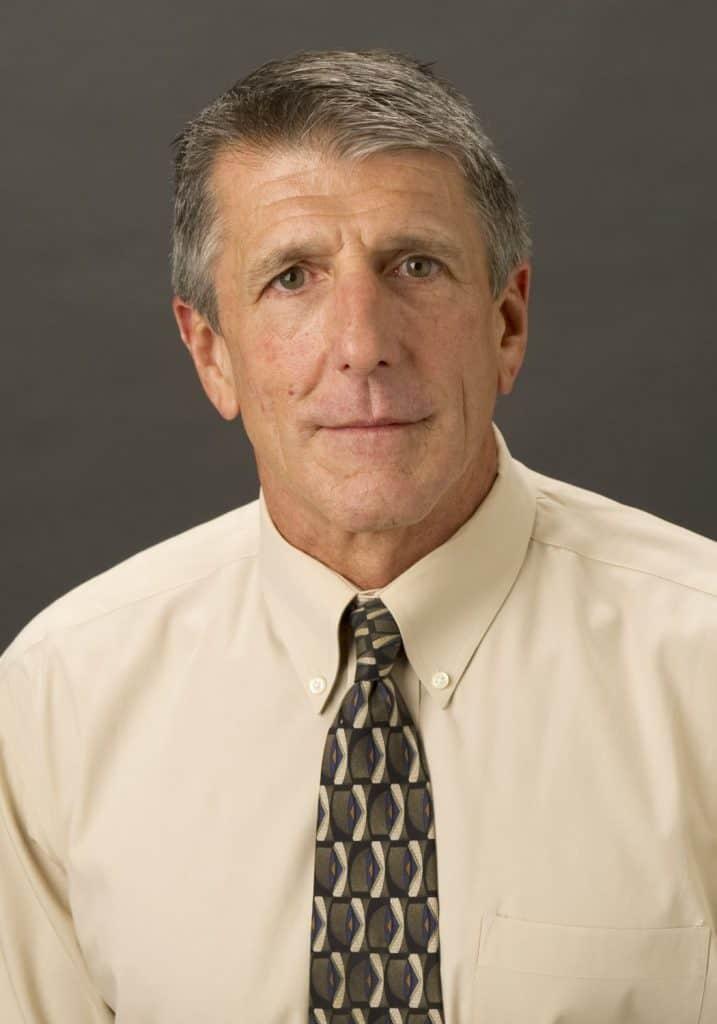Picture of InWMC board member, Dave Scott